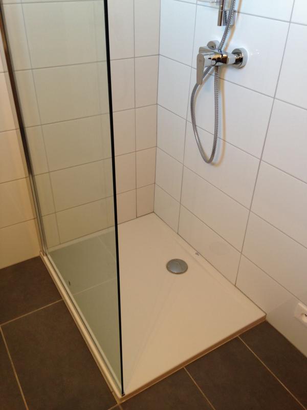R fection compl te de salle de bain for Refection salle de bain